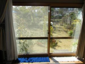 k邸 内窓取付け工事